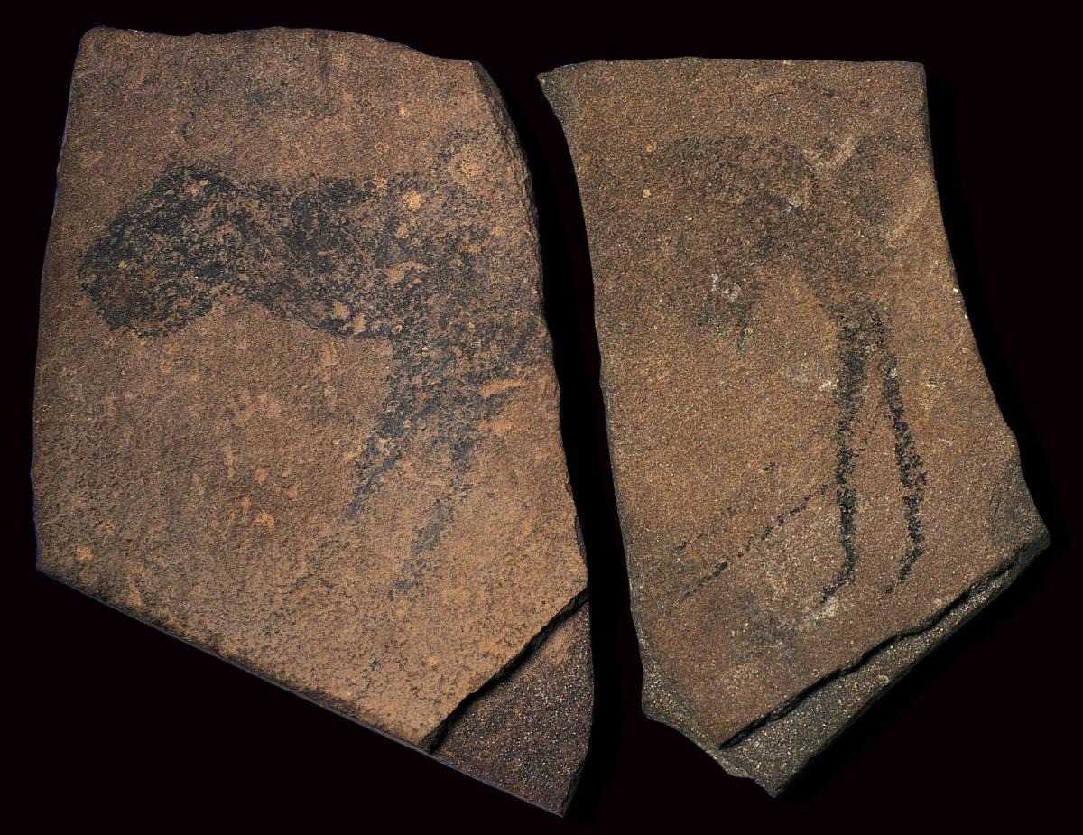 #1. Apollo 11 stones