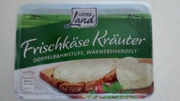 Frischkase Krauter