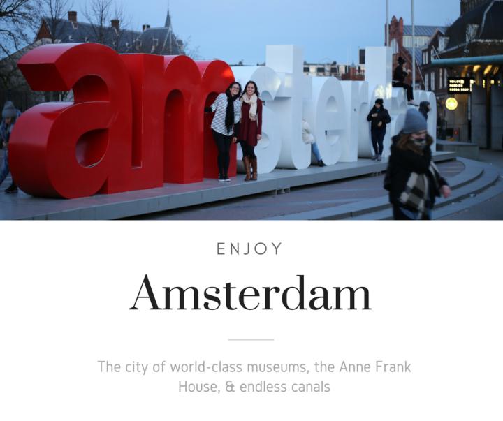 Amsterdam_ Day 1