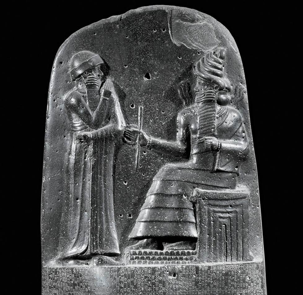 codes of laws The code of hammurabi refers to a set of rules or laws enacted by the babylonian king hammurabi (reign 1792-1750 bc) the code governed the people living in his fast-growing empire.