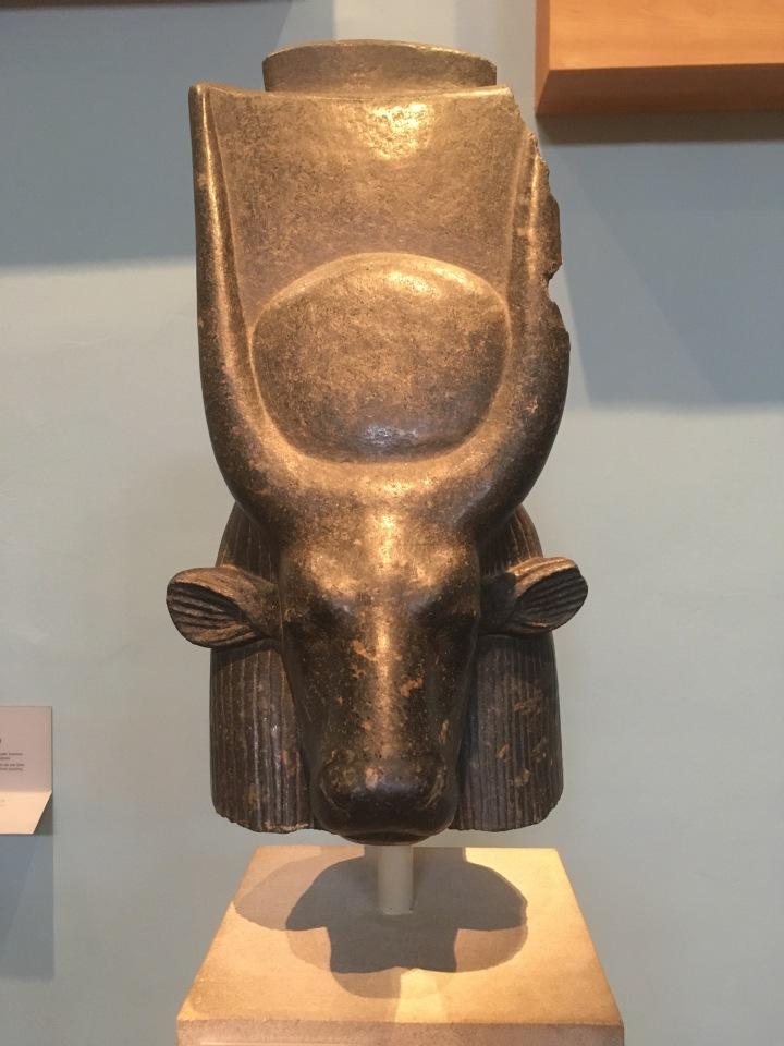 Met-Hathor