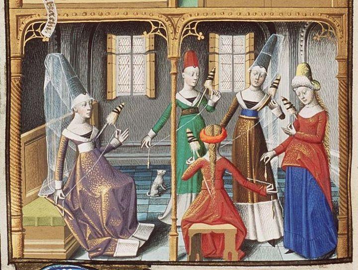 4fc41fcdd0371e0a10cb72c571bea5f6-medieval-crafts-medieval-art
