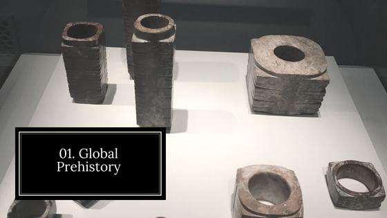 01. global prehistory