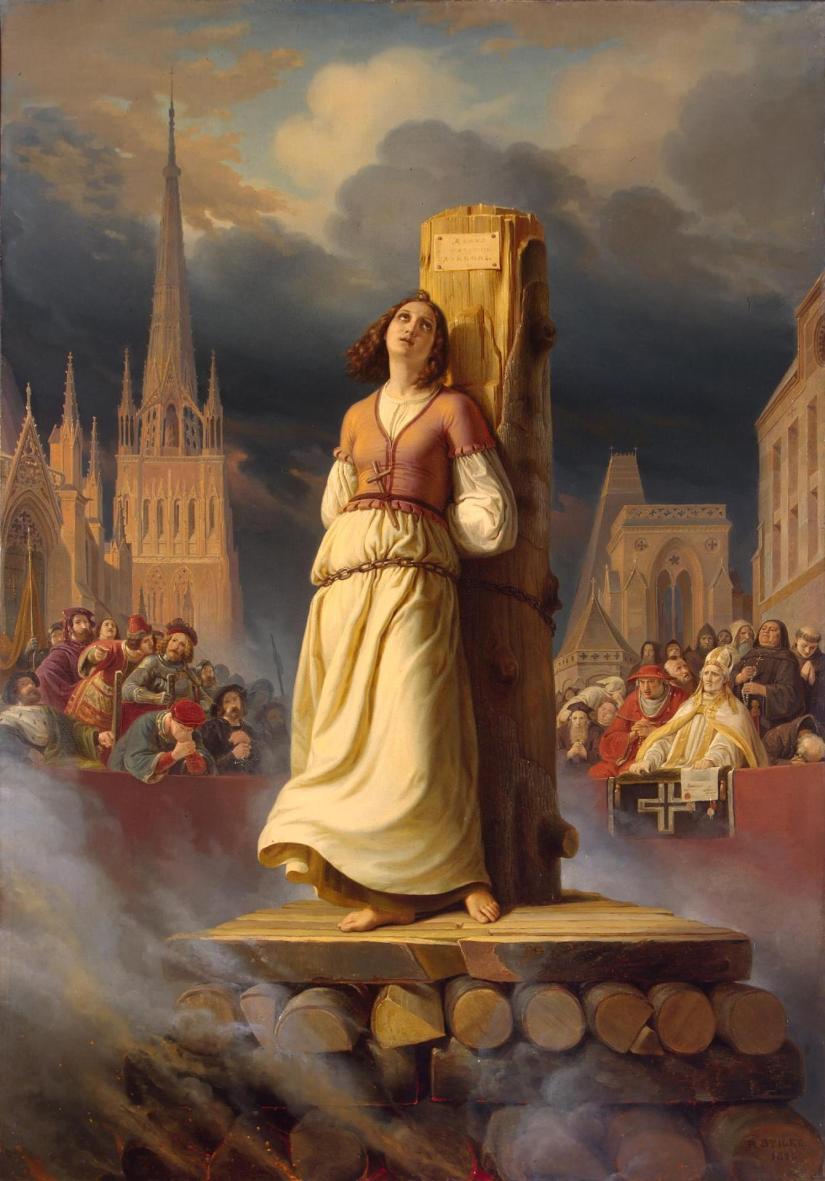 Stilke_Hermann_Anton_-_Joan_of_Arc's_Death_at_the_Stake