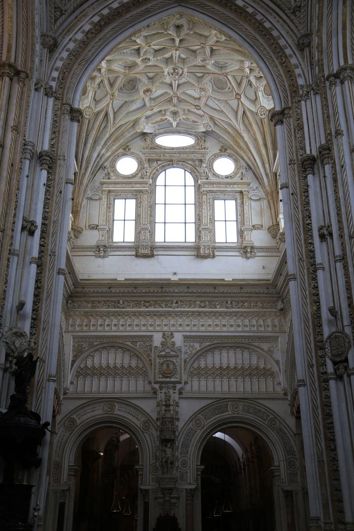 Mezquita-church