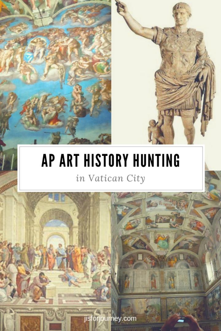 apah hunting in vatican