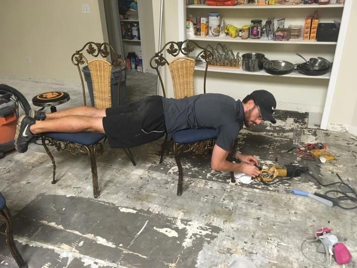 Will-housework